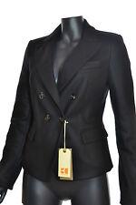 Hugo Boss naranja chaqueta de mujer T. 44 modelo Oleksana Col. Marrón EU talla
