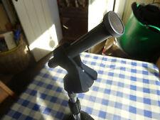 Beyer M219. Very Rare Vintage Omnidirectional Dynamic Microphone.