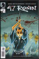 47 Ronin #1 (of 5) Dark Horse Stan Sakai Mike Richardson NM comic book 2012