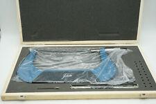 Schut Filetta 906.757  175-200mm 0.01mm  Mikrometer Bügelmessschraube