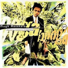 The Lasting Impression of Ooga Booga by Hugh Masekela (CD, Jun-1996, Verve)