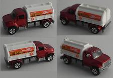 "Matchbox - Utility Truck Tanker rotmet./weiß ""Airport Petrol"""