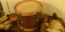 Vintage 1931 Gretsch Drum 14x12
