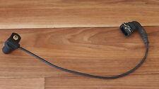 BMW E36 M50 Nockenwellensensor Impulsgeber Sensor OT Geber selten 12141748400