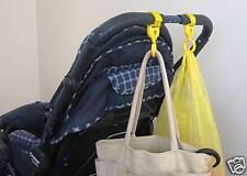 Japan Baby Stroller Pram Pushchair Hooks Carrier Hook