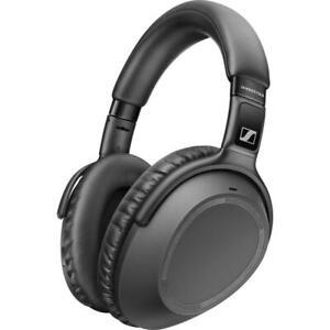 Sennheiser PXC 550 II Over-Ear Bluetooth Headphone - Black