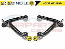 FOR IVECO DAILY FRONT SUSPENSION UPPER WISHBONE CONTROL ARMS & BUSHES HEAVY DUTY