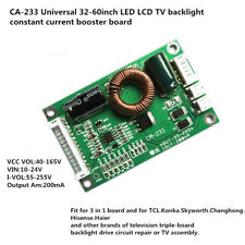 32-60 inch LED LCD TV backlight constant current booster board driver board