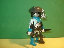 Playmobil 6592 Pirate Ghost, Condition New