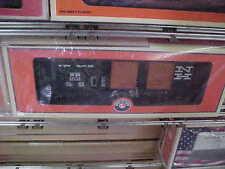LIONEL,,,,,# 39316,,,,,,NEW HAVEN AUTOMOBILE BOXCAR
