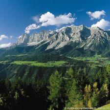 4 Tage Wandern Ski Urlaub im 4* Hotel in Schladming Dachstein Reise inkl. HP