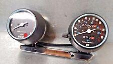 OEM NEW Harley Davidson SPORTSTER Speedometer Tachometer Gauges 92058-77B NOS