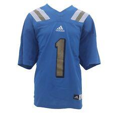 adidas Youth UCLA Bruins  1 True Blue Replica Football Jersey a4c3be94e