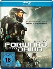 TOM GREEN/ANNA POPPLEWELL/+ - HALO 4-FORWARD UNTO DAWN  (BLU-RAY)  NEU