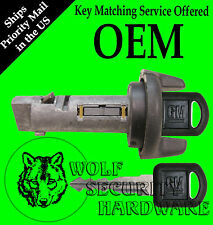 Chevy GMC C K Pickup 95 96 97 Ignition Key Switch Lock Cylinder With 2 GM Keys