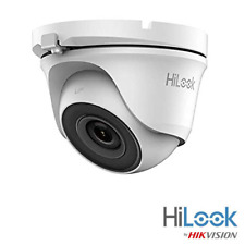 HILOOK BY HIKVISION 2MP HD,TVI,AHD CCTV DOME CAMERA OUTDOOR & INDOOR LENS 20M
