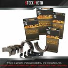 ACL Race Series Main Bearing Set, +0.25 mm Size, 10 Pieces for 92-02 Mazda 121