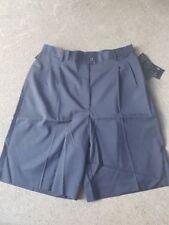 Wear to Work Regular Size Shorts for Women