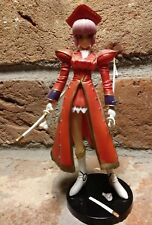 Dianna Silvernale Growlanser Heroine Collection Gashapon Figure Atlus 2006 1999