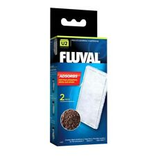 Fluval Poly/clearmax Cartridge For Filter Fluval U2 - Clearmax Poly Fish Tank