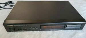 Onkyo T-401 Stereo Quartz Synthesized AM FM Tune R1 Excellent Condition Tested