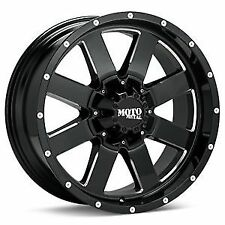 Moto Metal, MO962,20 inch , 20x12  Alloy Mag Wheel Rim