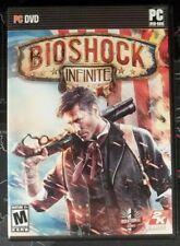 BioShock Infinite : PC Game (2K Games) Shooter & Action