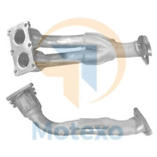 Front Pipe VW VENTO 1.6i (AEK; AFT) 1/94-1/96