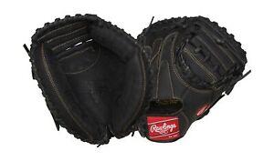 Rawlings Renegade Baseball/Softball Glove Series Left Hand Throw Catcher