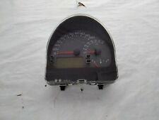 Fiat Multipla 1.9 JTD / Compteur de vitesse, kilométrique / 81269032