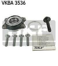 SKF VKBA3536 FRONT WHEEL BEARING AUDI A4  11-00 08-06 AUDI A6 & A8 SEE BELOW