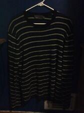 Vince Men's Large Long Sleeve Shirt