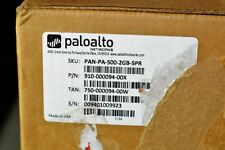 Palo Alto Rack Mountable Firewall Model # 910-000094-00X