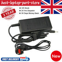 """AC Adapter Charger For Asus Chromebook 13.3"""" C300 C300M C300MA C300MA-DB01 Power"""