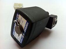 Solenoid Ventil, Magnet Ventil für Kuna Cleone 24V