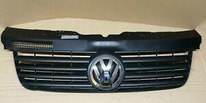 volkswagen transporter t5 front grille grill 2004-2009 models 7h0807101/5 (0821)