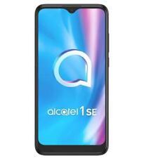 """ALCATEL 1SE POWER GRAY 64GB ROM 4GB RAM DISPLAY 6.22"""" HD DUAL SIM ANDROID"""