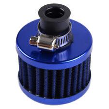 Cold Air Filter Intake 12mm Air Compressor Car Vent Mini Oil Breather Crankcase
