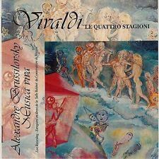 VIVADI - LE QUATTRO STAGIONI - (CD MUSICA VIVA)