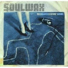 Soulwax - Much Against Everyone's Advice 11 tracks CD NEU OVP