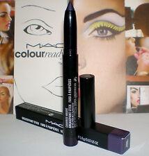MAC Cosmetics Greasepaint Stick Eye Shadow Liner Eyeliner CHARRED MAUVE NIB