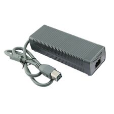 ALIMENTATORE POWER SUPPLY 220V 203W ORIGINALE  PER XBOX 360 FAT