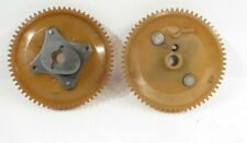 OEM Kohler 20 HP LAWN TRACTOR ENGINE (2) INTAKE CAM GEAR ASSEMBLY 20 010 22-S