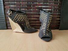 Rachel Roy Shoes Platform Wedge  sz 9