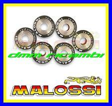 Rulli MALOSSI d.19 x 15,5 gr.5,5 (6pz) per variatore 669420.E0 (669420E0) Polini