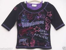 Next 3/4 Sleeve 100% Cotton Girls' T-Shirts & Tops (2-16 Years)