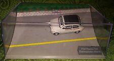 FIAT NUOVA 500 DERIVAZIONE ABARTH - Modellino Model Chevrolet Ferrari Suzuki