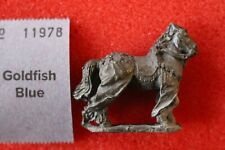 Citadel Games Workshop Horse Pre Slotta Steed Mount Lord of the Rings Cavalry GW
