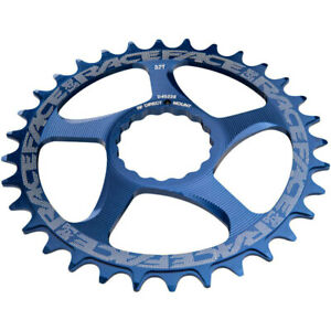 RaceFace Narrow Wide Chainring Direct Mount CINCH 36t Blue