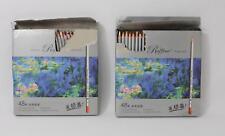 Raffine 48 Marco Fine Art Colored Pencils (x2) 92 Pencils Total